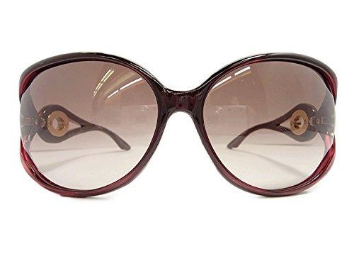 Dior(クリスチャン・ディオール)サングラス DIORVOLUTE2F col.BLQFM 62mm 正規代理店商品 赤いサングラス