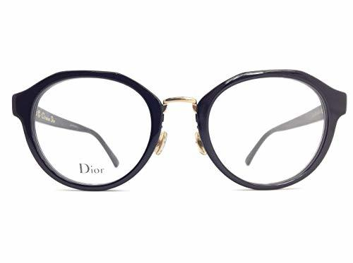 Dior(ディオール) メガネ LadyDiorO4F col.807 50mm 正規代理店商品 クリスチャン・ディオール