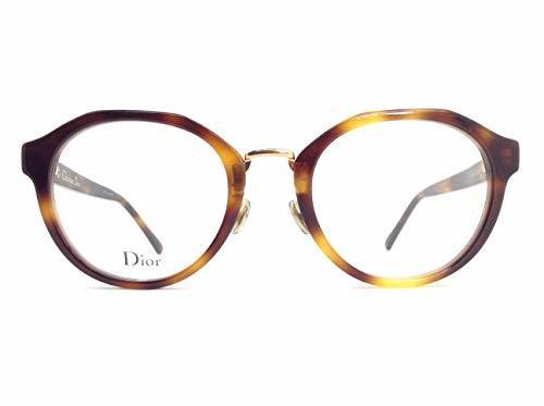 Dior(ディオール) メガネ LadyDiorO4F col.086 50mm 正規代理店商品 クリスチャン・ディオール