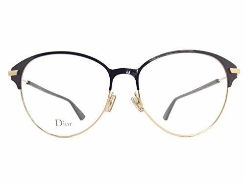 Dior(ディオール) メガネ Dioressence14 col.2M2 53mm 正規代理店商品 クリスチャン・ディオール