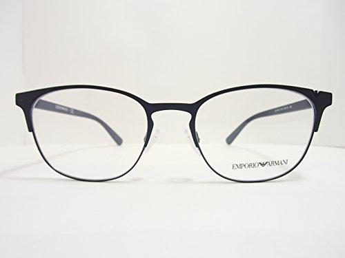 EMPORIO ARMANI(エンポリオアルマーニ) メガネ EA1059 col.3181 53mm ARMANI アルマーニ メンズ レディース ビジネス プレゼント 記念日 贈り物に。