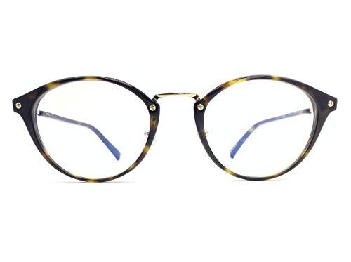 VIKTOR&ROLF(ヴィクターアンドロルフ) メガネ 70-0204 col.5 48mm 日本製
