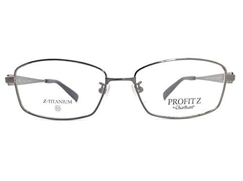CHARMANT PROFIT Z(シャルマン プロフィット) メガネ PF23867 col.GR 53mm