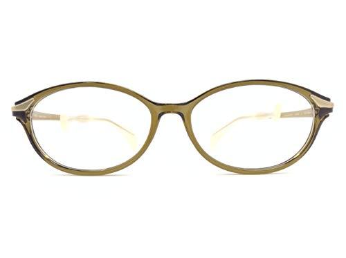 CHARMANT Choco See (シャルマン ちょこシー) 鼻パッド無しメガネ FG24506 col.OL 52mm