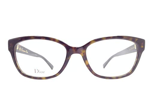 Dior(ディオール) メガネ LadyDiorO2F col.086 53mm 正規代理店商品