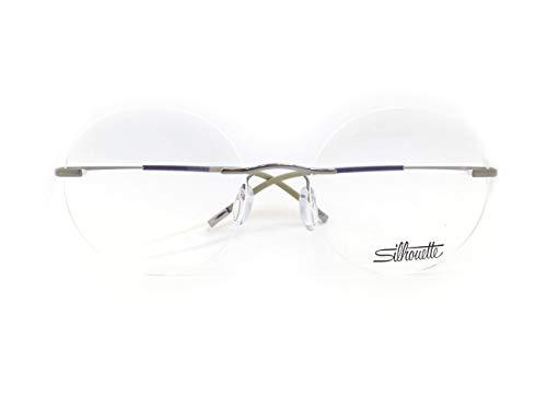 Silhouette(シルエット) メガネ 4516 61 6059 49mm