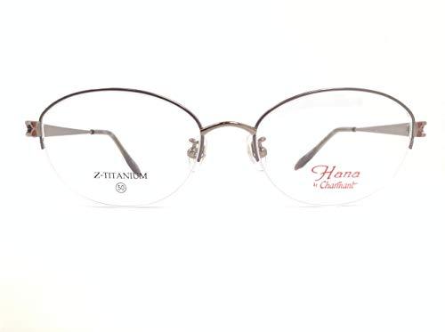 Hana(ハナ) メガネ HN23727 col.BE 50mm