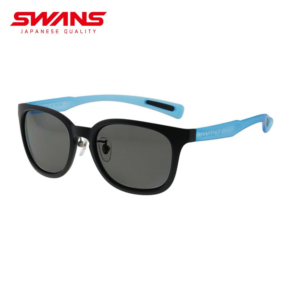 SWANS(スワンズ) PW-0001 SBLU DF-Pathway パスウェイ サングラス 内屋