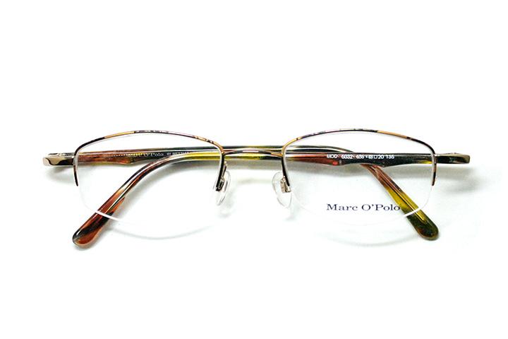MarcO'Polo マルコポーロ MP 5032-636 イエロー系【ユニセックス】【男女兼用】
