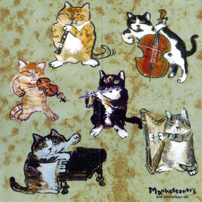 メガネ拭きとしての品質を追求し 最高級のクロスを使用 テレビで話題 トラスト マンハッタナーズ メガネ拭き MX300MAN ワイピングクロス MAN 11 日本製 猫を主人公としたアート
