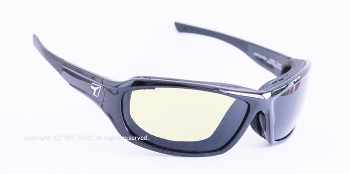 【7eye】サングラス SPF100シリーズ DERBYマットブラック NXT調光デイナイト