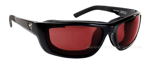【7eye】サングラス SPF100シリーズ VENTUSセブンアイ ヴェントス グロッシーブラックフレーム NXT調光偏光レンズ グレーローズ