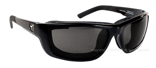 【7eye】サングラス SPF100シリーズ VENTUS ヴェントス グロッシーブラックフレーム NXTレンズ イージーグレー