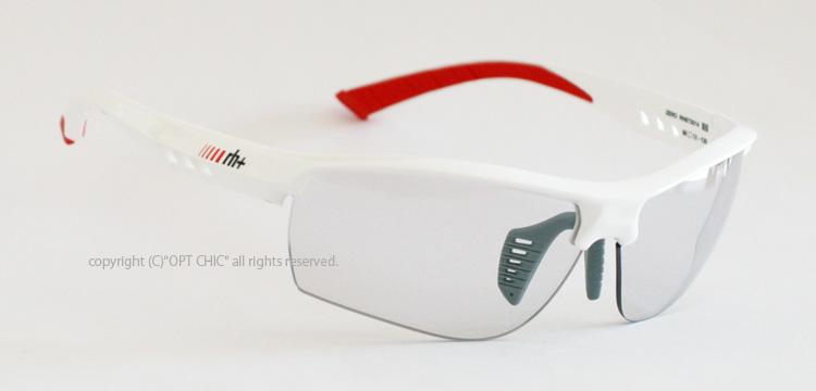 Zero Japan RH873S14 ホワイト クリアグレイNXT調光サングラス