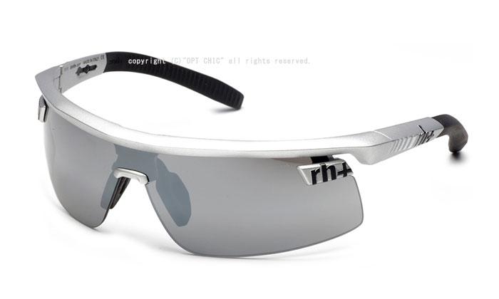 ZEROrh+ OLYMPO TRIPLE FIT Rh841S 22ホワイト ブラック グレイ調光サングラス