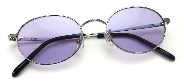 BLESS Eight-SUN Lens Color:Purple
