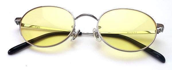 BLESS Eight-SUN Lens Color:Yellow