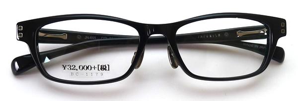 JAPONISM(ジャポニスム) JN-660 COL.01(Black)