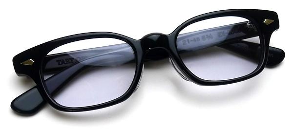 TART OPTICAL EX-MAN(タートオプティカル イーエックスマン) EX-MAN 001(BLACK)48サイズ