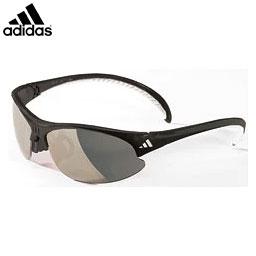 【送料無料】今ならメガネストラッププレゼント【adidas】アディダス スポーツサングラス golf a124 color:6080