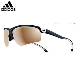 【送料無料】今ならメガネストラッププレゼント【adidas】アディダス スポーツサングラス adivista a165S color:6092