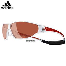 【送料無料】adidas スポーツサングラス tycane pro a189L/a190S カラー:6052【今ならストラップコードプレゼント】