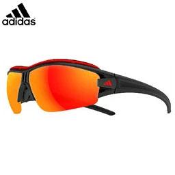 【送料無料】adidas スポーツサングラス evil eye harfrim pro a181L/a198S カラー:6088【今ならストラップコードプレゼント】