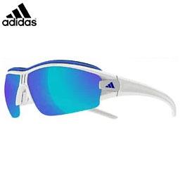 【送料無料】adidas スポーツサングラス evil eye harfrim pro a181L/a198S カラー:6089【今ならストラップコードプレゼント】