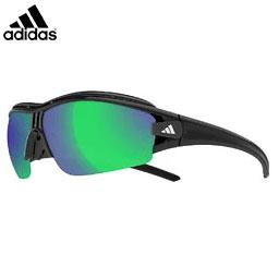 【送料無料】adidas スポーツサングラス evil eye harfrim pro a181L/a198S カラー:6090【今ならストラップコードプレゼント】