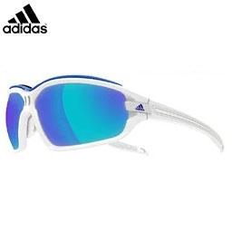 【送料無料】adidas スポーツサングラス evil eye evo pro a193L/a194S カラー:6052【今ならストラップコードプレゼント】