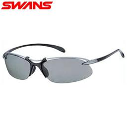 楽天市場 偏光レンズ Swans スポーツサングラス Airless Wave Sa 501 めがねショップ