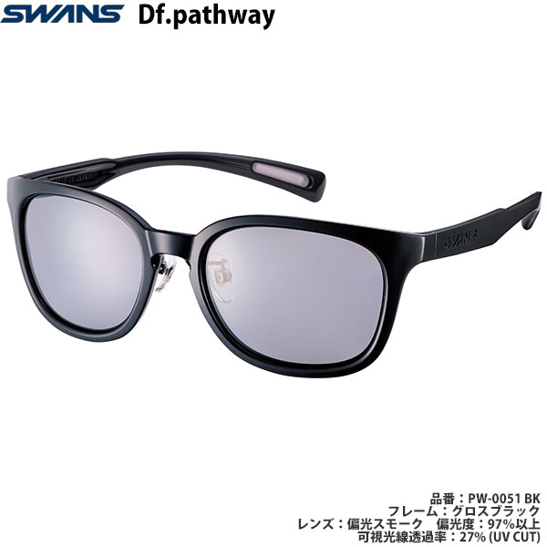 SWANSサングラスPathway