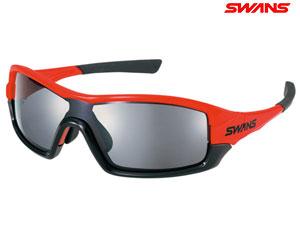 【送料無料】SWANS スポーツサングラス STRIX・I-M ミラーレンズ STRIX I-0701 OR