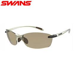 SWANS スポーツサングラス Airless-Leaffit SALF-0005 CPG