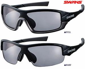 【送料無料】STRIX・I-P 両面マルチコート偏光レンズ STRIX I-0151 BK/GM