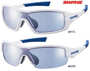 【送料無料】SWANS スポーツサングラス STRIX・I-M ミラーレンズ STRIX I-0714 PAW