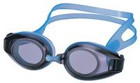 近視用(乱視含む)クリアレンズタイプSPALDING SPS-10 オーダーメイド度付きスイミングゴーグル