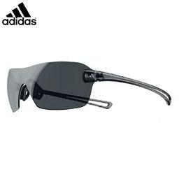 【送料無料】今ならメガネストラッププレゼント【adidas】アディダス スポーツサングラス DURAMO a407 color:6055