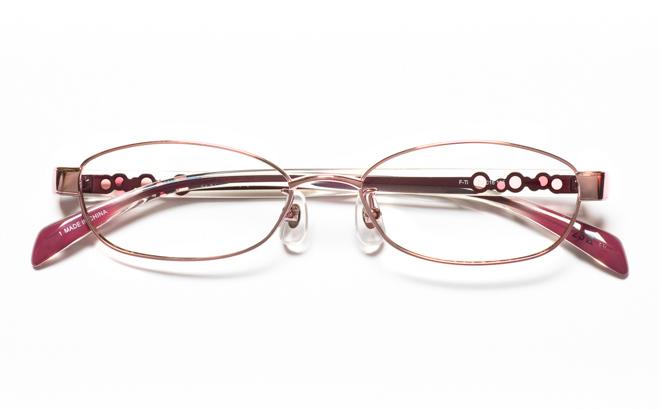 【送料無料】メガネ度付き/度なし 23区 43-0149 1PKピンク【薄型レンズ追加料金0円】(メガネケース・メガネ拭き付) メガネ/めがね/眼鏡/度付きメガネ/度入り/伊達メガネ