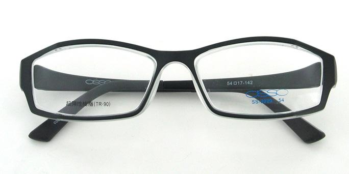 【送料無料】メガネ度付き/度なし AirFit2 OSSO エアフィットツー オッソ SS-2029 2マットブラック(TR90フレーム)【薄型レンズ追加料金0円】(メガネケース・メガネ拭き付) メガネ/めがね/眼鏡/度付きメガネ/度入り/伊達メガネ 【10P13Dec14】