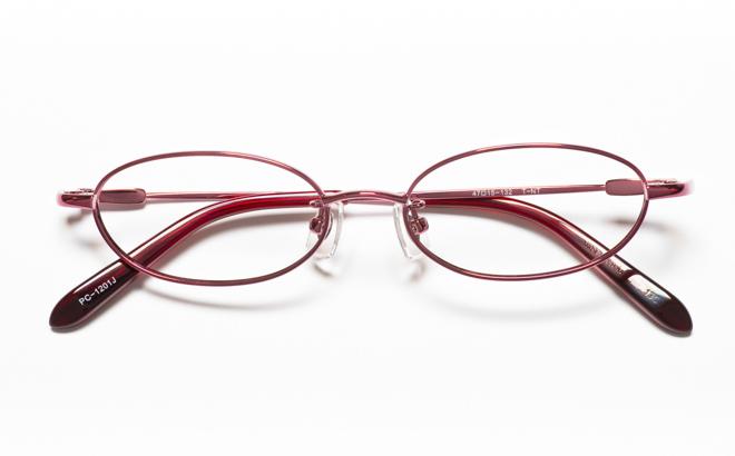 【送料無料】メガネ度付き/度なし BEVERLY HILLS POLO CLUB ビバリーヒルズポロクラブ PC-1201J WIレッド【薄型レンズ追加料金0円】(メガネケース・メガネ拭き付) メガネ/めがね/眼鏡/度付きメガネ/度入り/伊達メガネ
