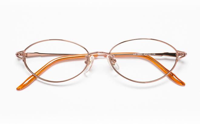 【送料無料】メガネ度付き/度なし ESSEエッセ ES-2501 3(OR)オレンジ【薄型レンズ追加料金0円】(メガネケース・メガネ拭き付) メガネ/めがね/眼鏡/度付きメガネ/度入り/伊達メガネ/眼鏡フレーム
