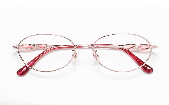 【送料無料】メガネ度付き/度なし ESSEエッセ ES-2504 2(PK)ピンク【薄型レンズ追加料金0円】(メガネケース・メガネ拭き付) メガネ/めがね/眼鏡/度付きメガネ/度入り/伊達メガネ/眼鏡フレーム