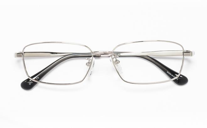 【送料無料】メガネ度付き/度なし Hermosaエルモサ HP-2002 1(GR)グレー【薄型レンズ追加料金0円】(メガネケース・メガネ拭き付) メガネ/めがね/眼鏡/度付きメガネ/度入り/伊達メガネ