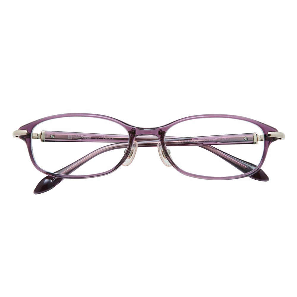 i-mine イマイン IMI01-2412 2ライトブラウン レディース/メガネ/めがね/眼鏡/度付きメガネ/度入り/伊達メガネ