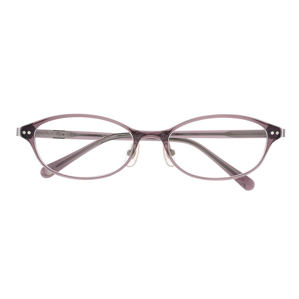 i-mine イマイン IMI07-2311(7B24N) 3ライトパープル レディース/メガネ/めがね/眼鏡/度付きメガネ/度入り/伊達メガネ
