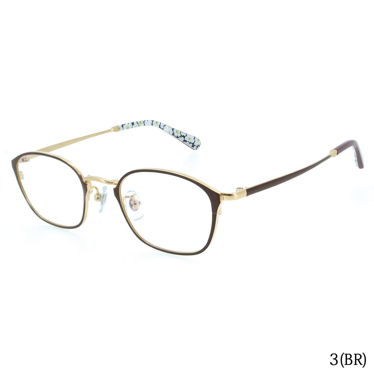 marimekko マリメッコ MINI UNIKKO ミニウニッコ 32-0022 メガネ/めがね/眼鏡/度付きメガネ/度入り/伊達メガネ