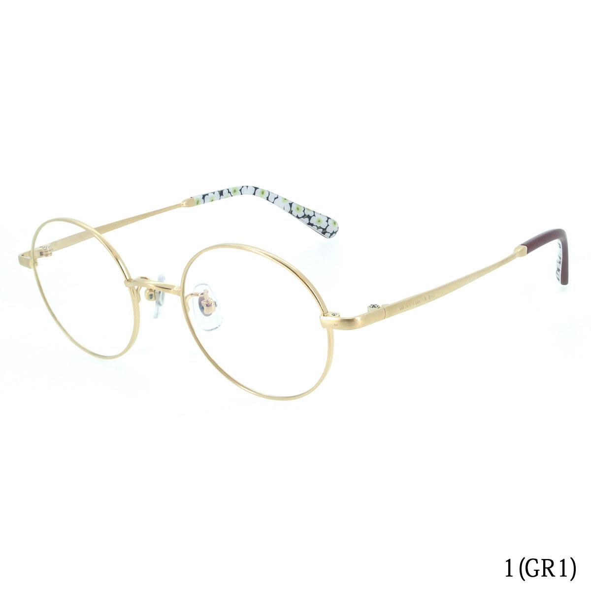 marimekko マリメッコ MINI UNIKKO ミニウニッコ 32-0025 メガネ/めがね/眼鏡/度付きメガネ/度入り/伊達メガネ