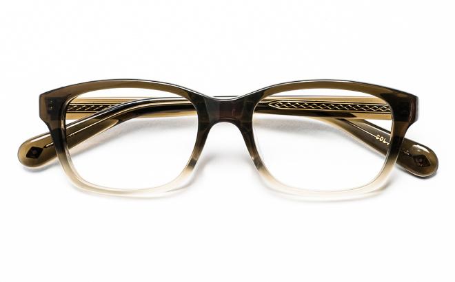 【送料無料】メガネ度付き/度なし MS Classic Line メガネスーパークラシックライン MCL-M102 4KHカーキ【薄型レンズ追加料金0円】(メガネケース・メガネ拭き付) メガネ/めがね/眼鏡/度付きメガネ/度入り/伊達メガネ/セルフレーム