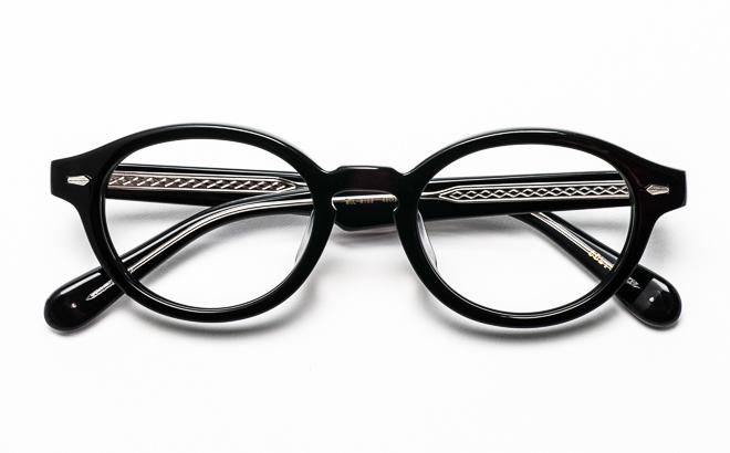 【送料無料】メガネ度付き/度なし MS Classic Line メガネスーパークラシックライン MCL-M103 1BKブラック【薄型レンズ追加料金0円】(メガネケース・メガネ拭き付) メガネ/めがね/眼鏡/度付きメガネ/度入り/伊達メガネ/セルフレーム 【10P13Dec14】